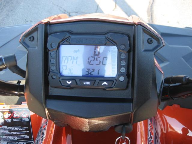 2020 Polaris Sportsman 570 Premium at Fort Fremont Marine