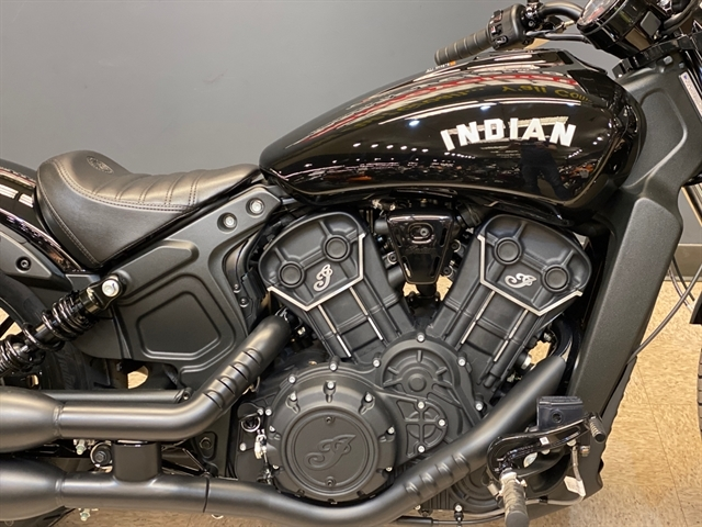 2020 Indian Scout Sixty Bobber- ABS Sixty - ABS at Sloans Motorcycle ATV, Murfreesboro, TN, 37129