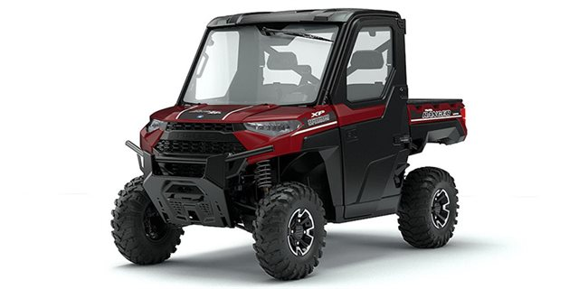 2018 Polaris Ranger XP 1000 EPS Northstar HVAC Edition at ATVs and More
