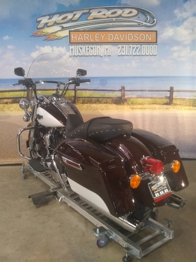 2021 Harley-Davidson Touring FLHR Road King at Hot Rod Harley-Davidson