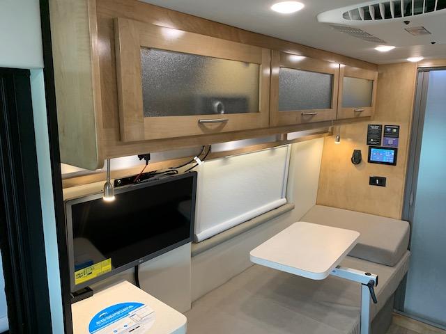 2022 Coachmen Nova 20RB at Prosser's Premium RV Outlet