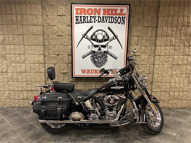 2012 Harley-Davidson Softail Heritage Softail Classic at Iron Hill Harley-Davidson