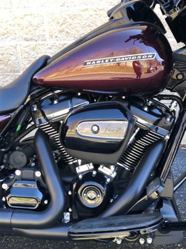 2018 Harley-Davidson Street Glide Special at Bluegrass Harley Davidson, Louisville, KY 40299