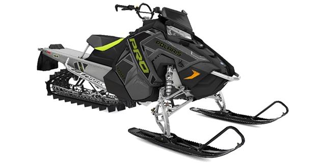 2022 Polaris PRO-RMK AXYS 850 155 3-Inch at Cascade Motorsports