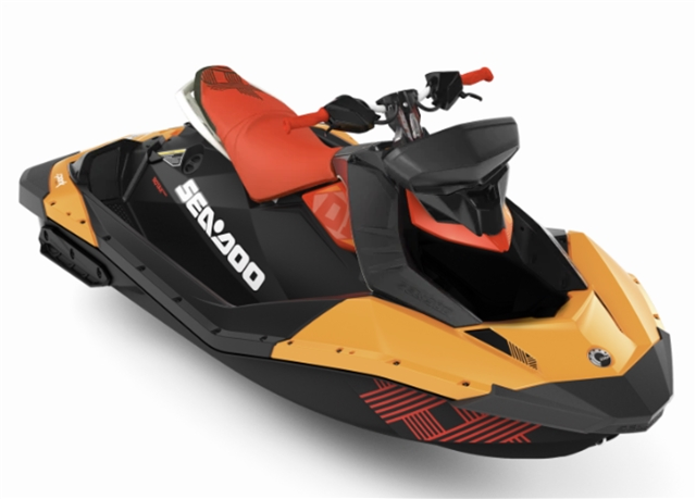 2019 Sea-Doo TRIXX 2-Up at Lynnwood Motoplex, Lynnwood, WA 98037