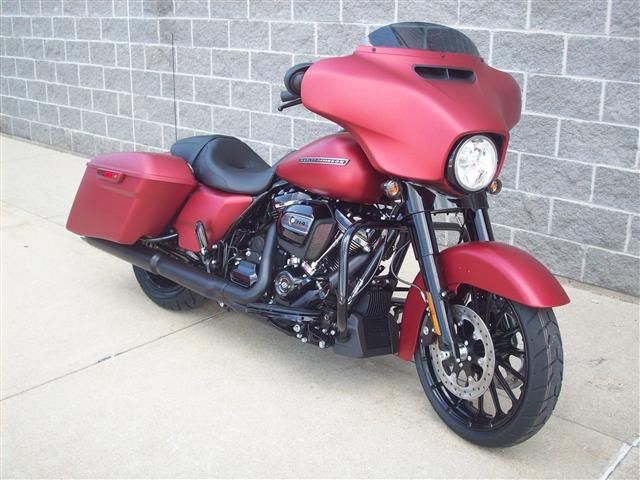 2019 Harley-Davidson Street Glide Special at Indianapolis Southside Harley-Davidson®, Indianapolis, IN 46237