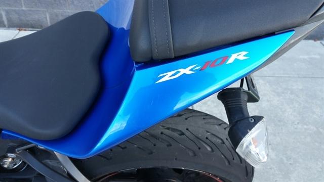 2008 Kawasaki Ninja ZX-10R at Yamaha Triumph KTM of Camp Hill, Camp Hill, PA 17011