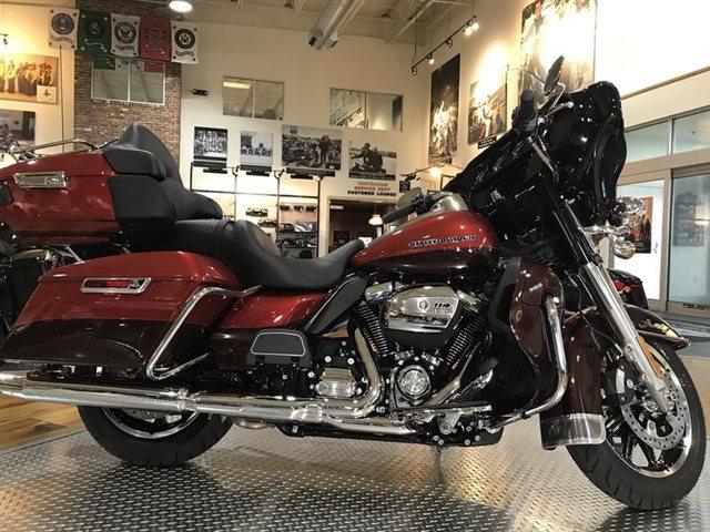 2019 Harley-Davidson FLHTK - Ultra Limited at Shenandoah Harley-Davidson®