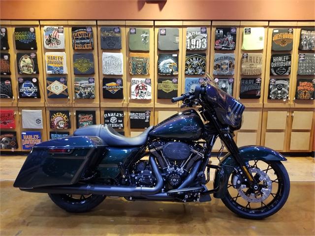2021 Harley-Davidson FLHXS at Legacy Harley-Davidson