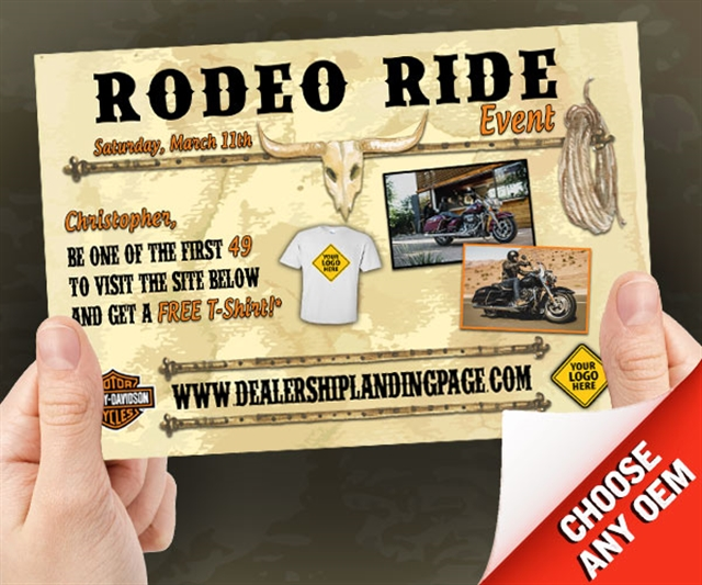 Rodeo Ride Powersports at PSM Marketing - Peachtree City, GA 30269