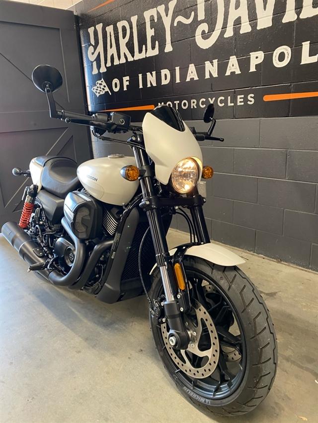 2018 Harley-Davidson Street Rod at Harley-Davidson of Indianapolis