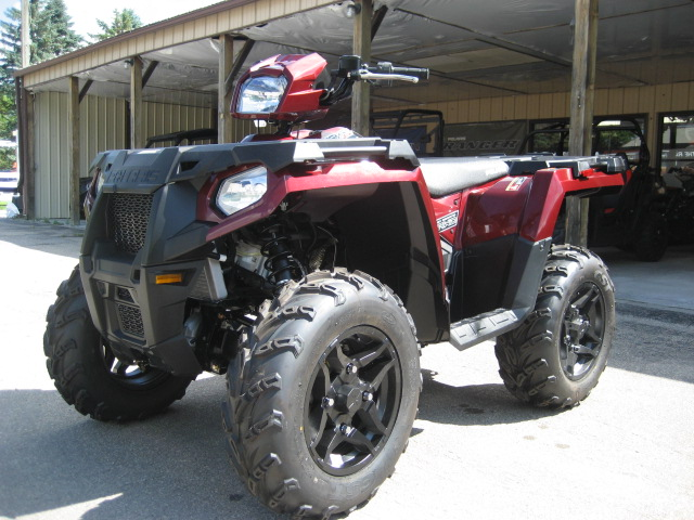 2019 Polaris Sportsman 570 SP EPS Base at Fort Fremont Marine, Fremont, WI 54940