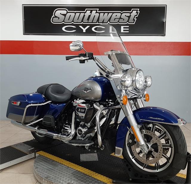 2017 Harley-Davidson Road King Base at Southwest Cycle, Cape Coral, FL 33909