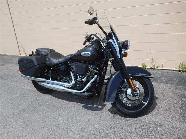 2021 Harley-Davidson FLHCS at Bumpus H-D of Murfreesboro