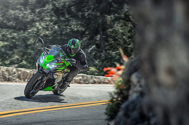 2020 Kawasaki Ninja 650 ABS KRT Edition at Ehlerding Motorsports