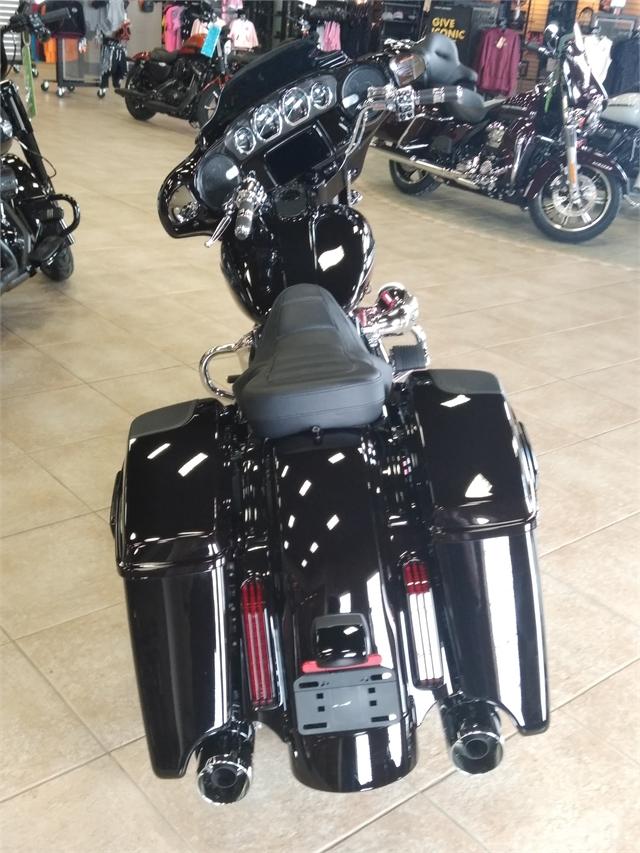2021 Harley-Davidson Touring FLHXSE CVO Street Glide at M & S Harley-Davidson
