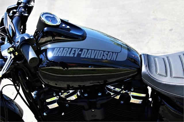 2021 Harley-Davidson Cruiser FXFBS Fat Bob 114 at Quaid Harley-Davidson, Loma Linda, CA 92354