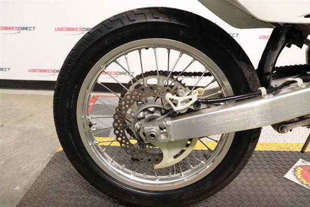 2016 Honda CRF 450X at Friendly Powersports Slidell