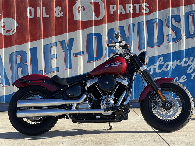 2021 Harley-Davidson FLSL at Gruene Harley-Davidson