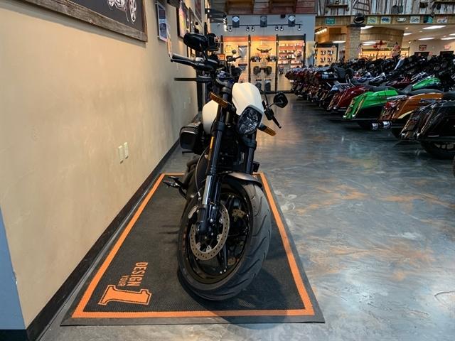 2019 Harley-Davidson Softail FXDR 114 at Vandervest Harley-Davidson, Green Bay, WI 54303