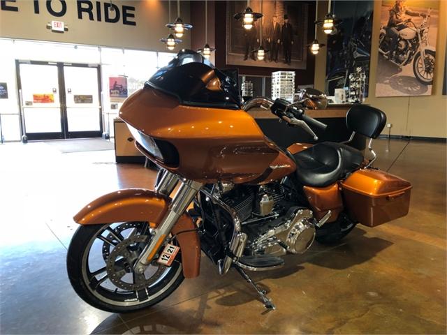 2016 Harley-Davidson Road Glide Base at Steel Horse Harley-Davidson®