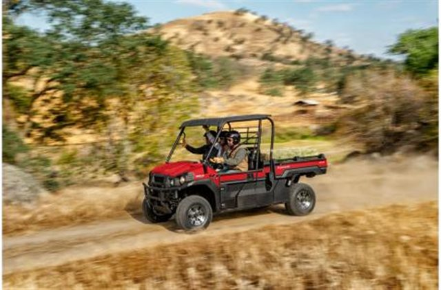 2019 Kawasaki Mule PRO-FX EPS LE at Pete's Cycle Co., Severna Park, MD 21146