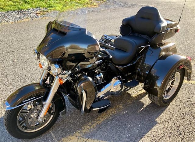 2020 Harley-Davidson Trike Tri Glide Ultra at RG's Almost Heaven Harley-Davidson, Nutter Fort, WV 26301