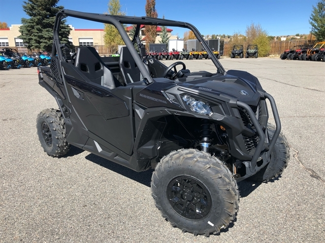 2020 CAN-AM SSV MAV TRAIL DPS 1000 TB 20 at Power World Sports, Granby, CO 80446
