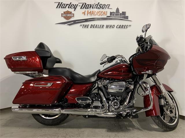 2017 Harley-Davidson Road Glide Special at Harley-Davidson of Madison