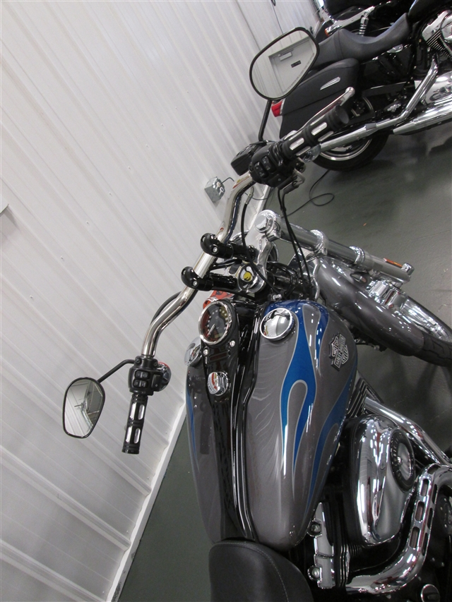 2014 Harley-Davidson Dyna Wide Glide at Hunter's Moon Harley-Davidson®, Lafayette, IN 47905