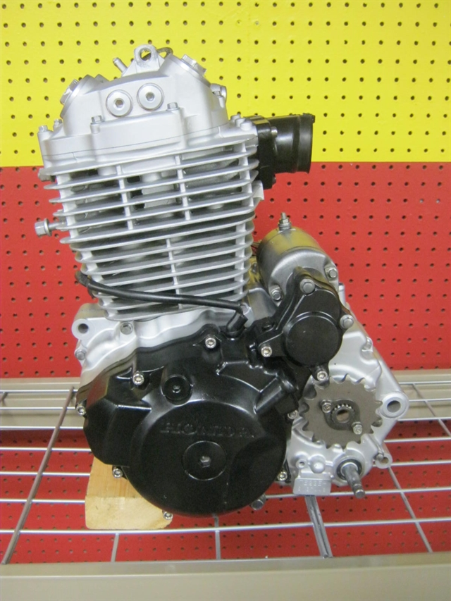 2003 Honda TRX400EX Big Bore Stroker 460cc Rebuilt Engine at Brenny's Motorcycle Clinic, Bettendorf, IA 52722