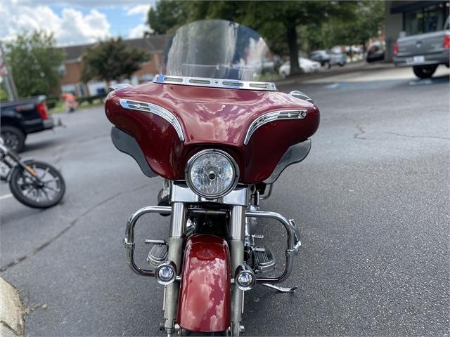 2009 Harley-Davidson Street Glide Base at Southside Harley-Davidson