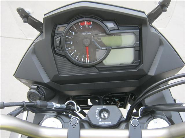 2018 Suzuki V-Strom 650 XT at Brenny's Motorcycle Clinic, Bettendorf, IA 52722