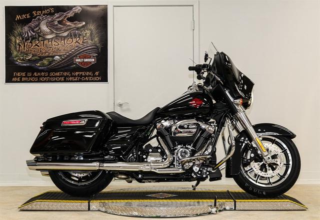 2020 Harley-Davidson Touring Electra Glide Standard at Mike Bruno's Northshore Harley-Davidson