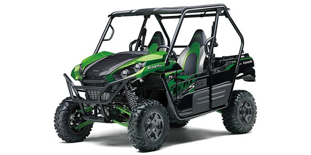 2021 Kawasaki Teryx S LE at ATVs and More