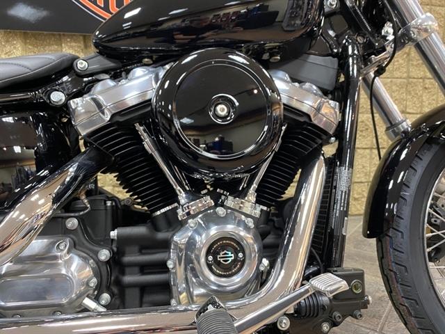 2020 Harley-Davidson FXST at Waukon Harley-Davidson, Waukon, IA 52172
