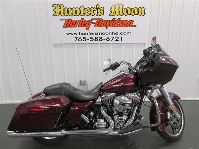 2015 Harley-Davidson Road Glide Base at Hunter's Moon Harley-Davidson®, Lafayette, IN 47905