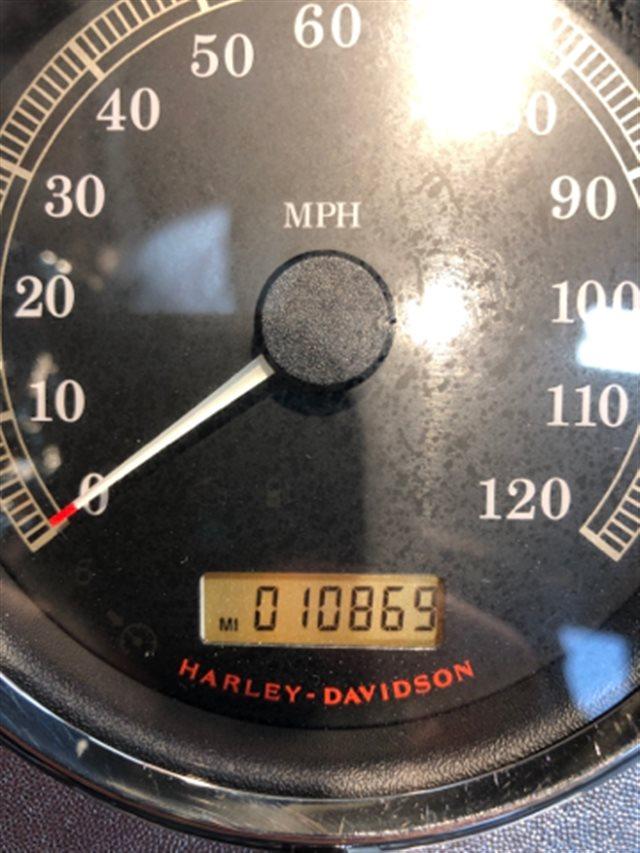 2007 Harley-Davidson Road King Base at Vandervest Harley-Davidson, Green Bay, WI 54303