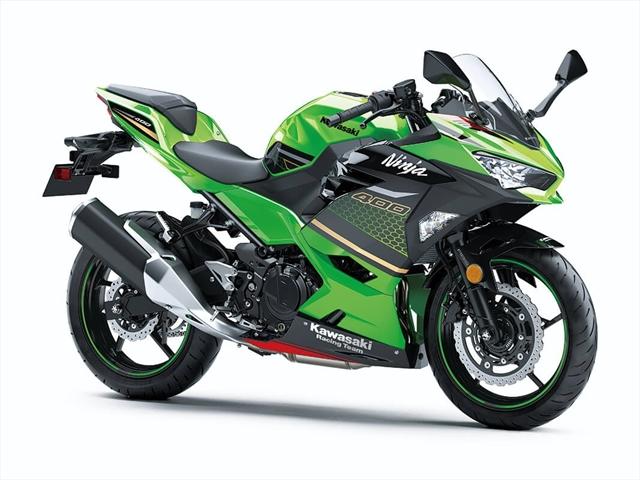 2020 Kawasaki Ninja 400 ABS KRT Edition at Lynnwood Motoplex, Lynnwood, WA 98037