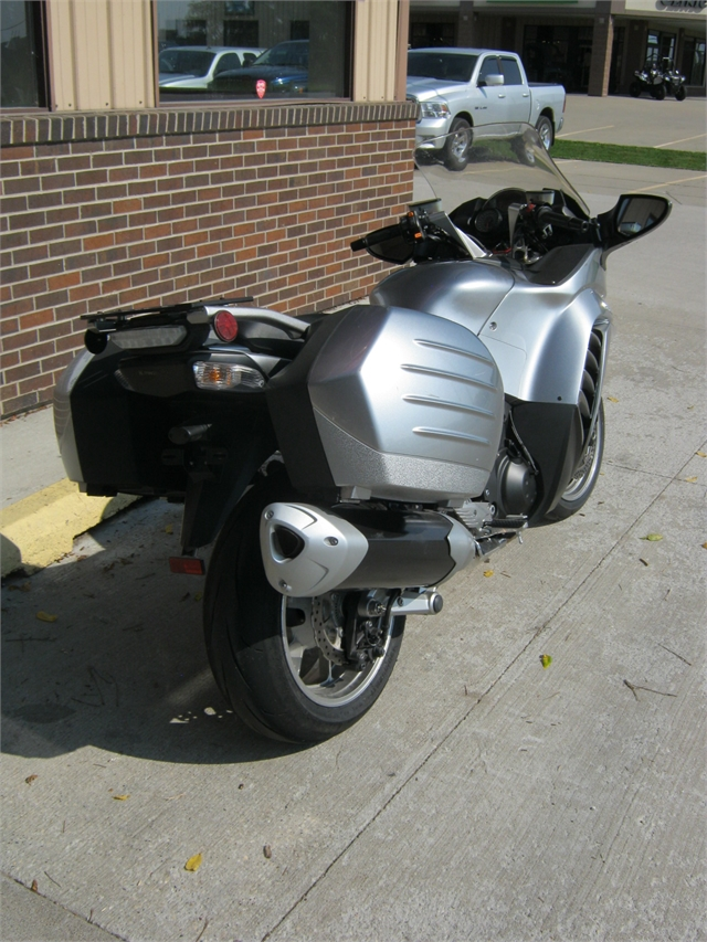 2011 Kawasaki Concours 14 ABS ZG1400 at Brenny's Motorcycle Clinic, Bettendorf, IA 52722