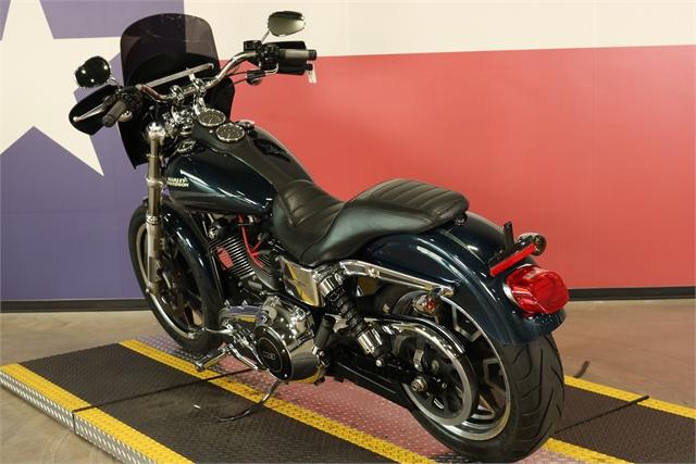2016 Harley-Davidson Dyna Low Rider at Texas Harley