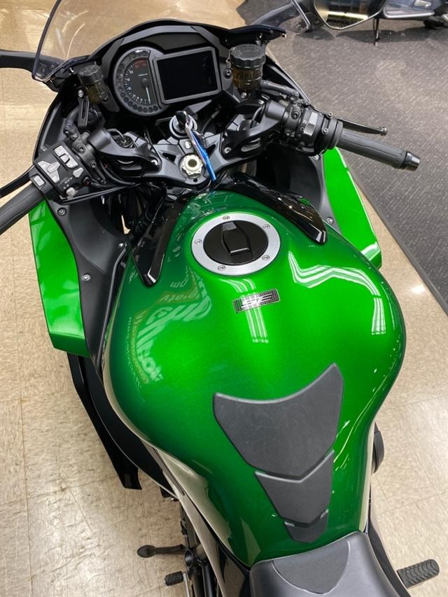 2020 Kawasaki Ninja H2 SX SE+ at Sloans Motorcycle ATV, Murfreesboro, TN, 37129