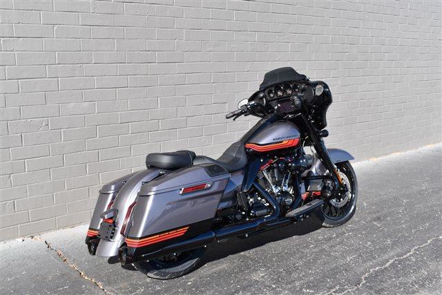 2020 Harley-Davidson CVO Street Glide CVO Street Glide at Cannonball Harley-Davidson®