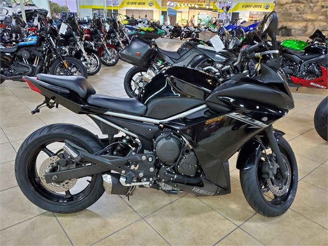 2014 Yamaha FZ 6 R at Sun Sports Cycle & Watercraft, Inc.