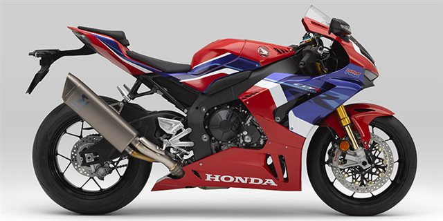 2021 Honda CBR1000RR-R Fireblade SP at Wild West Motoplex
