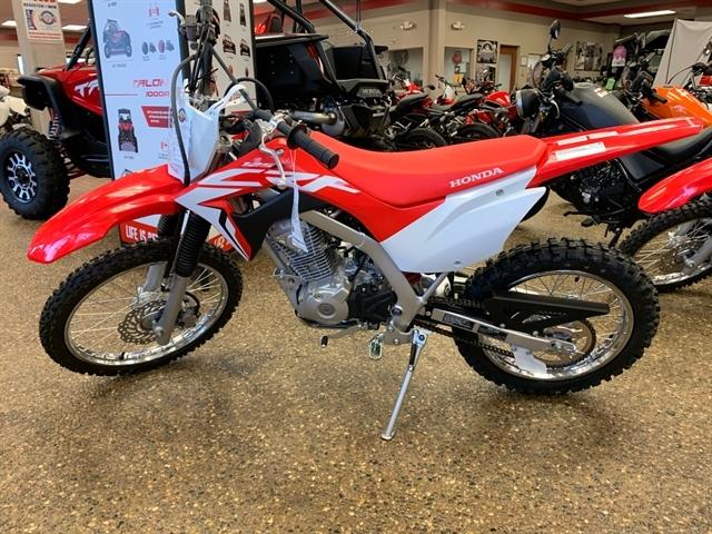 2020 Honda CRF 125F (Big Wheel) at Mungenast Motorsports, St. Louis, MO 63123