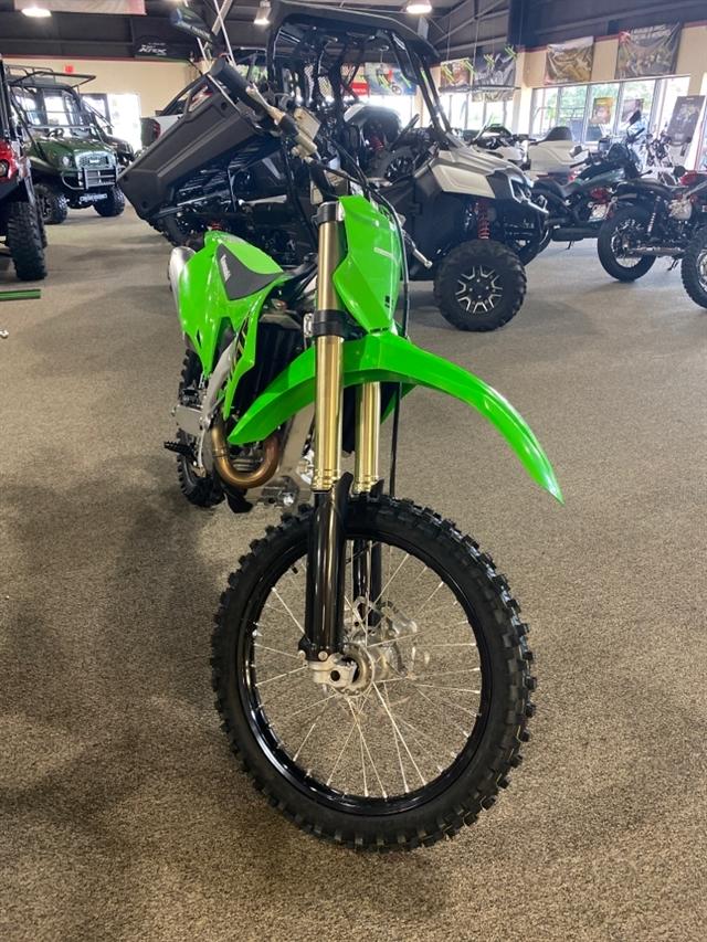 2021 Kawasaki KX KX450 at Dale's Fun Center, Victoria, TX 77904