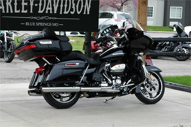 2021 Harley-Davidson Touring FLTRK Road Glide Limited at Outlaw Harley-Davidson