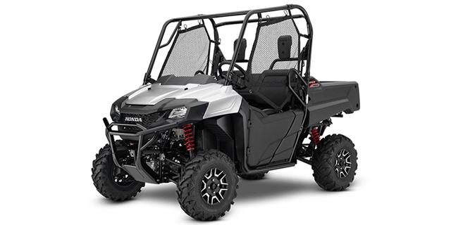 2020 Honda Pioneer 700 Deluxe at G&C Honda of Shreveport