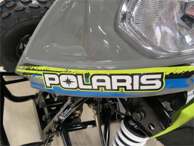 2022 Polaris Outlaw 110 EFI at Sky Powersports Port Richey
